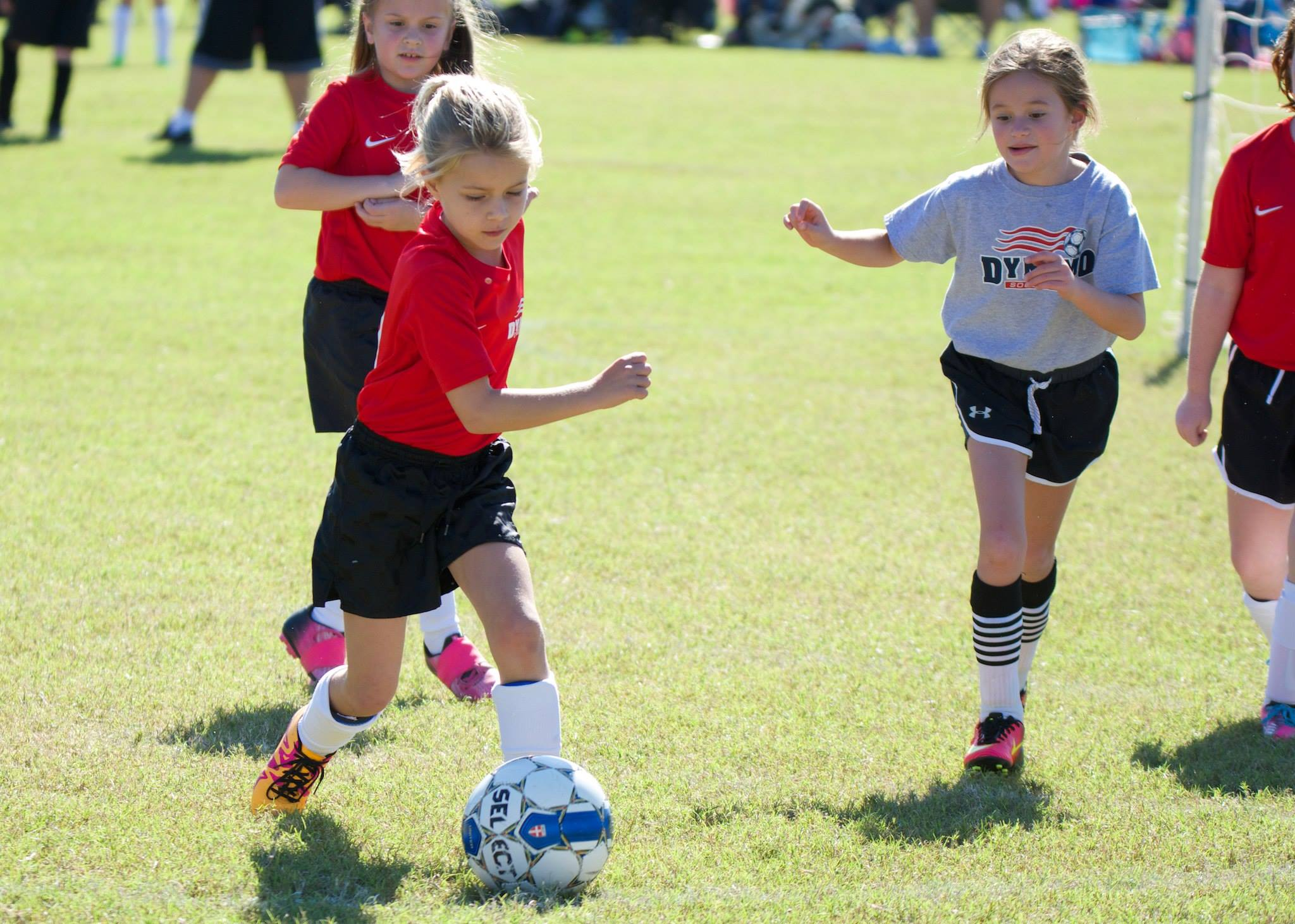 U9 Academy Program (Fees and Logistics)
